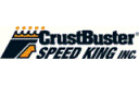 CrustBuster Speed King Inc