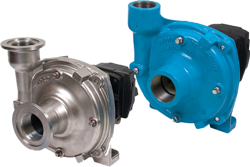 hypro-9303C(S)-Centrifugal-Pump